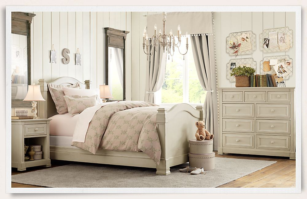 Bedroom for your kid