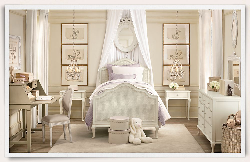 Designer Bedroom for Kids