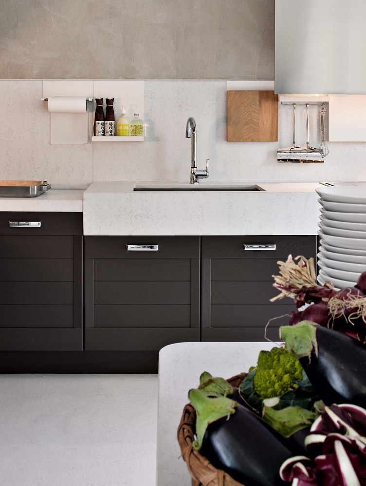 Marble Kitchen Designs