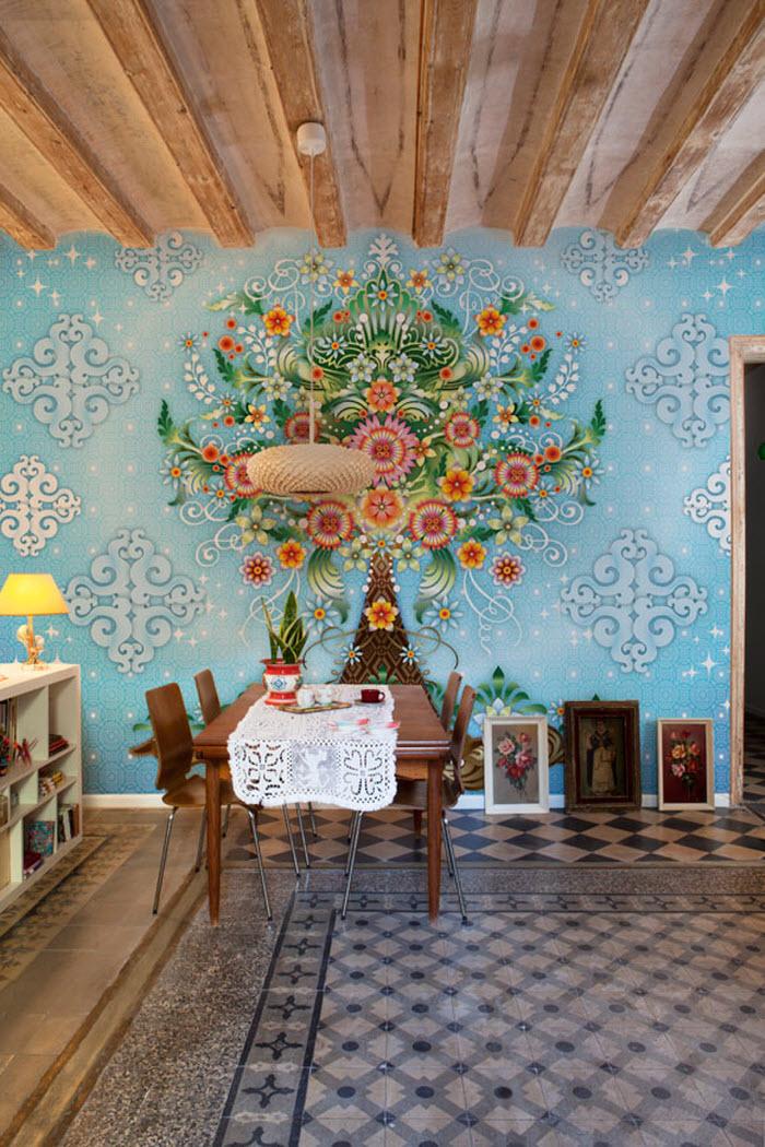Artistic Wallpaper designs
