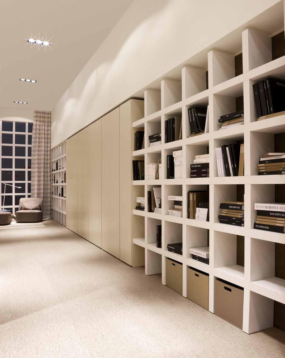 Simple Bookshelf Designs | Home Designing