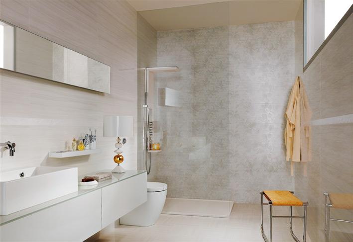 classic Bathroom designs with simplicity