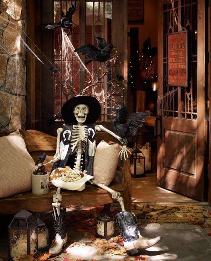 Crazy Halloween Ideas Home Designing - Crazy Halloween Decorations