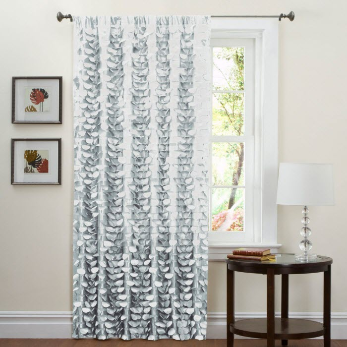 Triangle Home Fashions Curtains