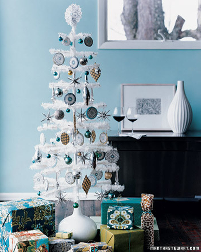 3-D Ornament and Christmas Tree Topper