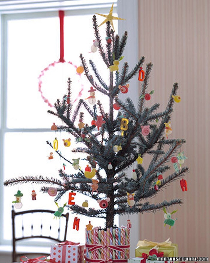 Candy Christmas tree Decoration