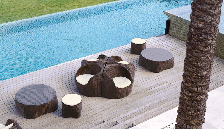 Coconut Outdoor Living Designs