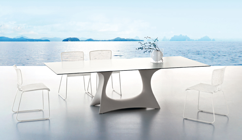Coral Outdoor Dining Furniture
