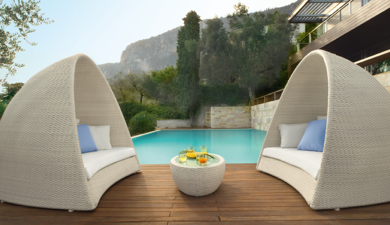 Designer Outdoor Furniture