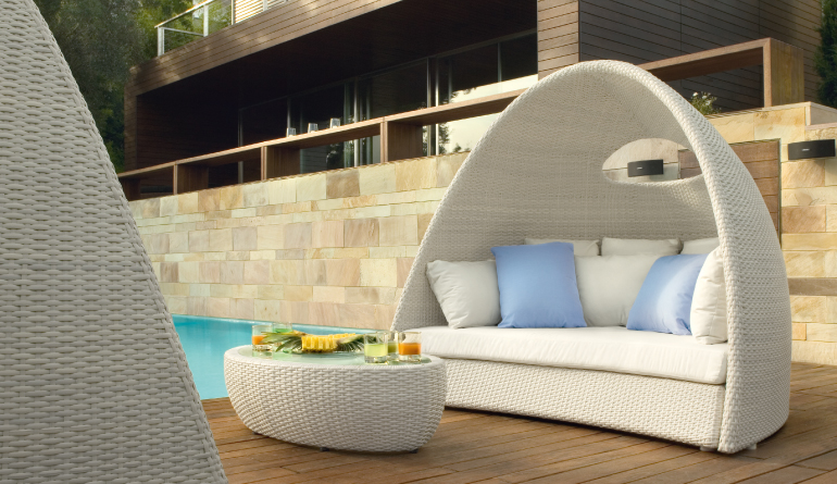 Designer Outdoor Living