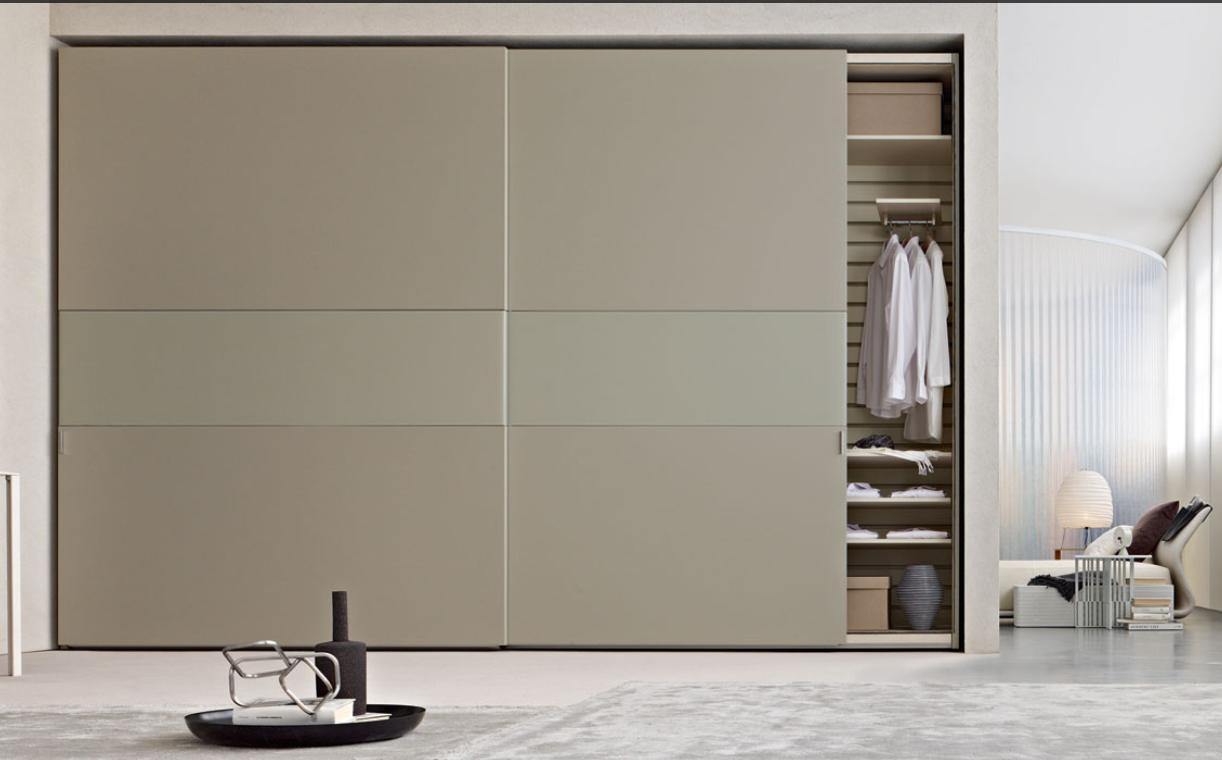 Designer wardrobes home designing for Wardrobe interior designs catalogue