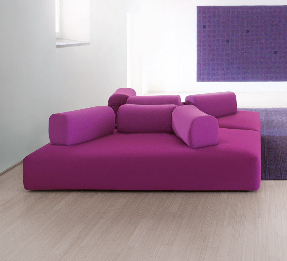 Sofa cum Bed Design
