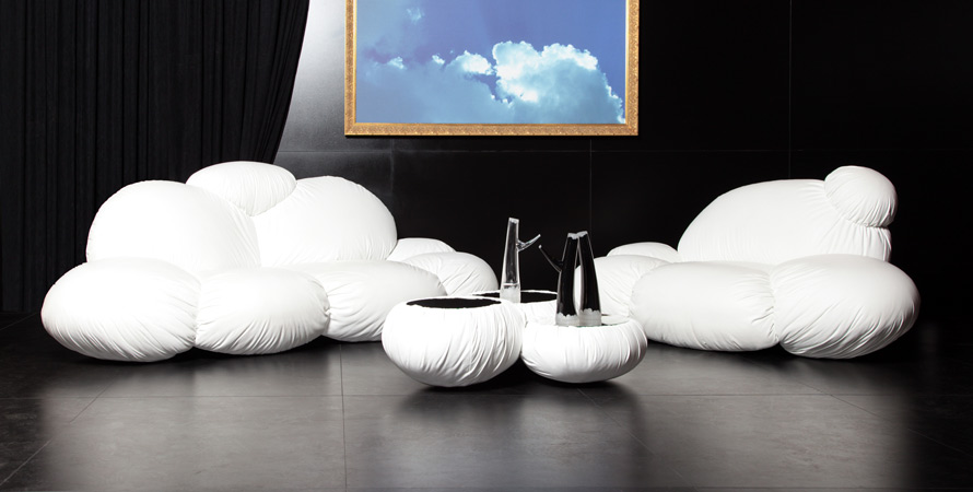 Cloud Design Sofa