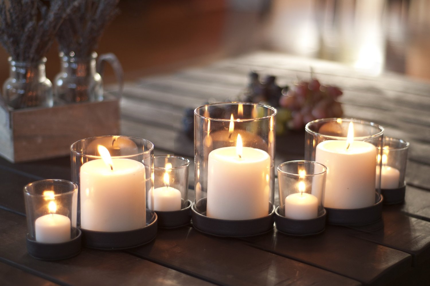 Beautiful Candle Holder Designs | Home Designing