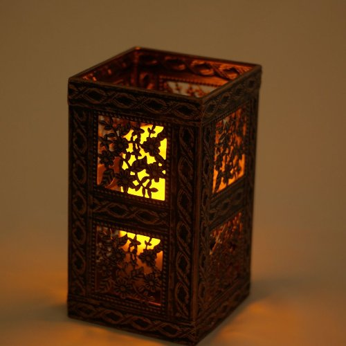 Chinese Design Table Candle Holder