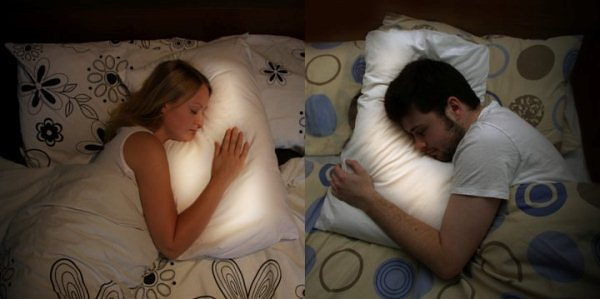 Pillow Talk for Lovers