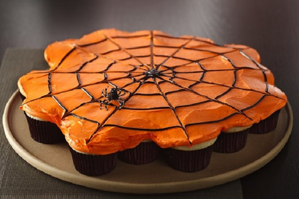Sweet & Spooky Halloween Recipes