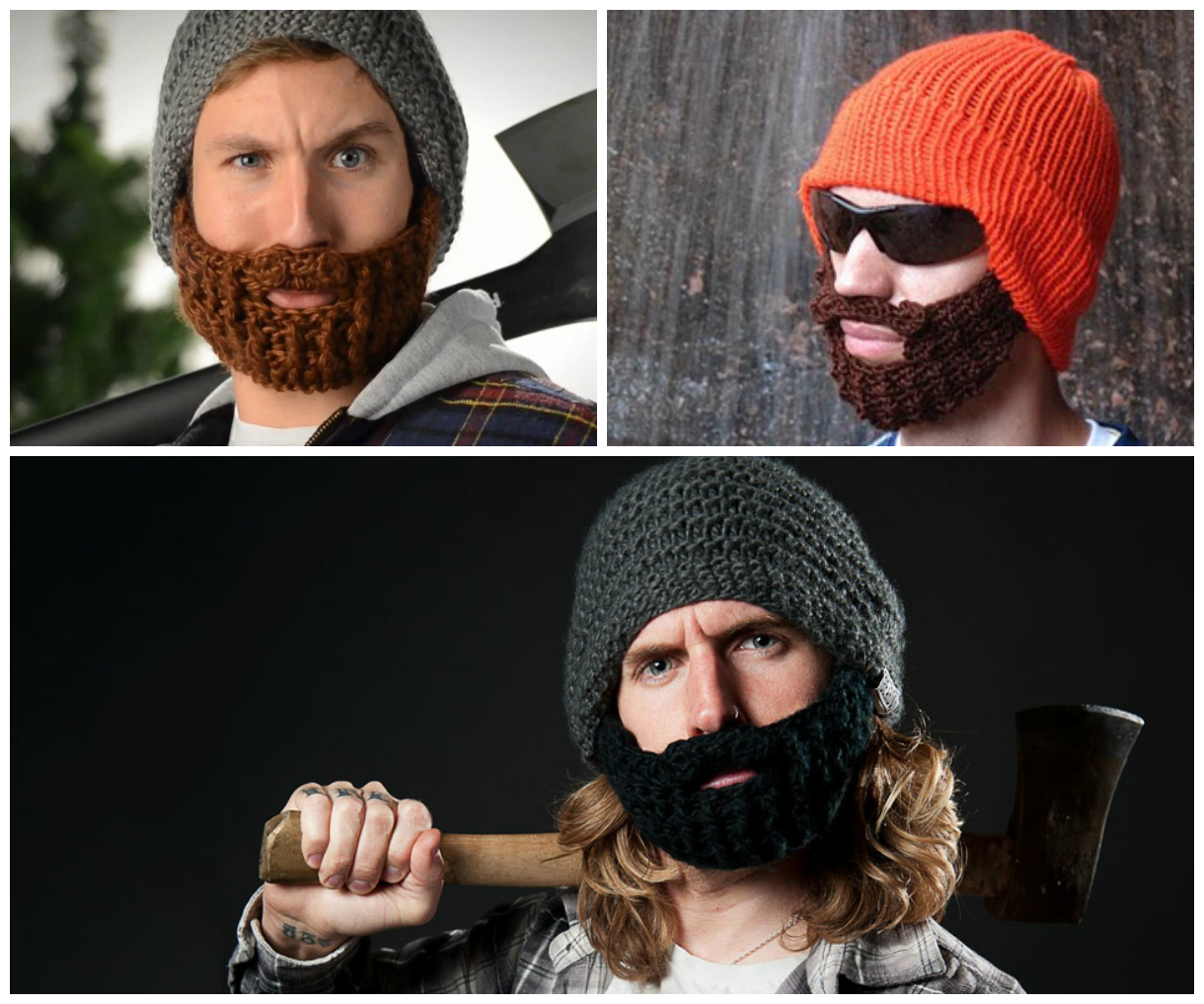 Beard Cap for Winters