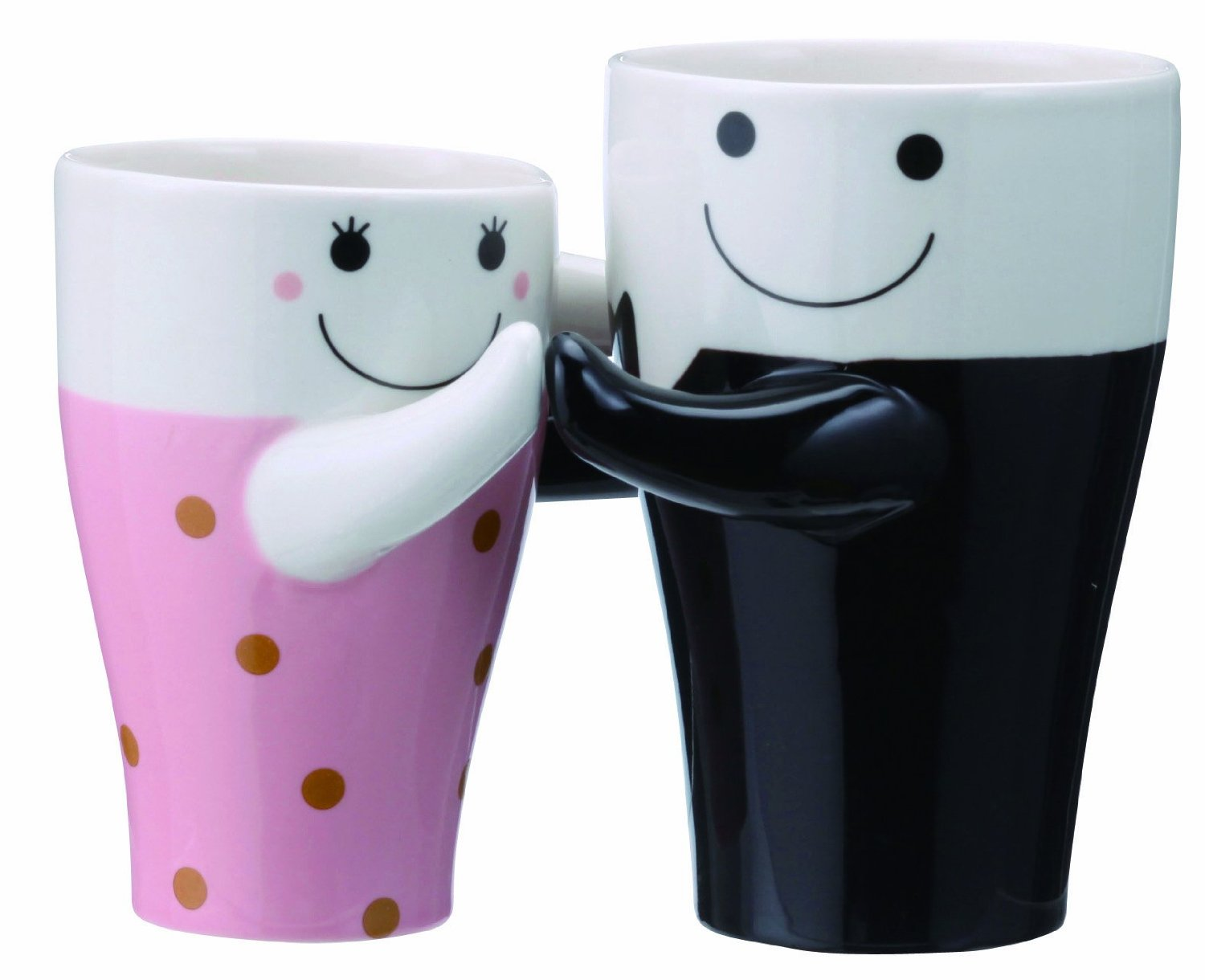 Dancing Couple Mug Cup