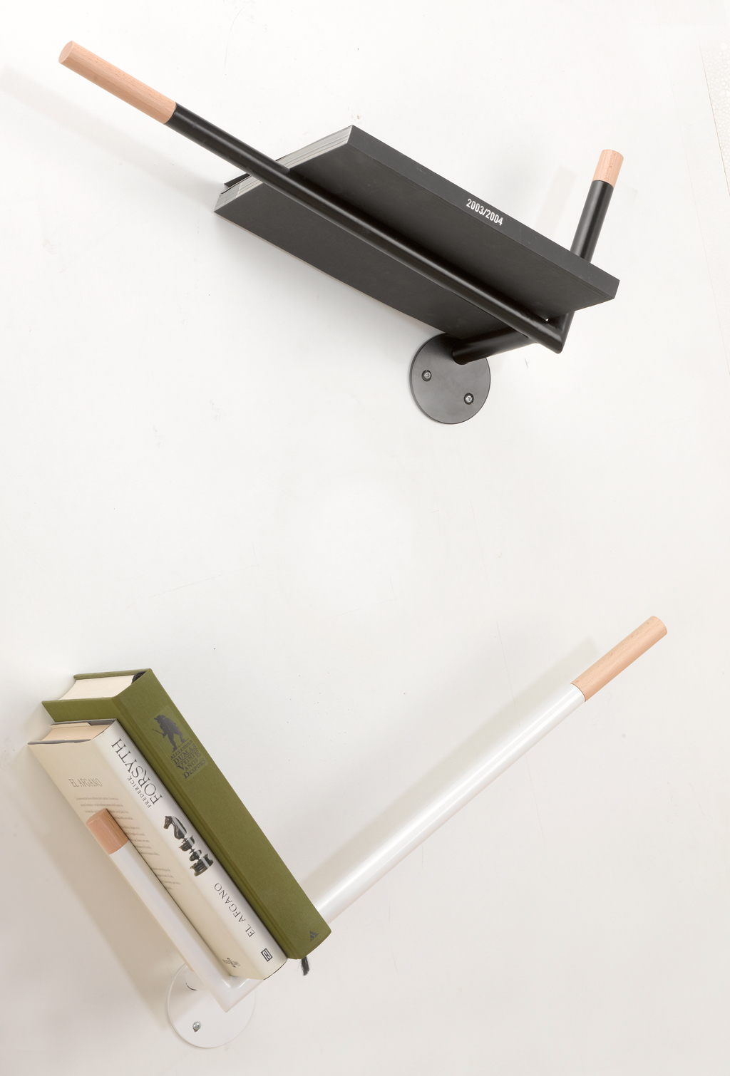 Designer Book Shelf