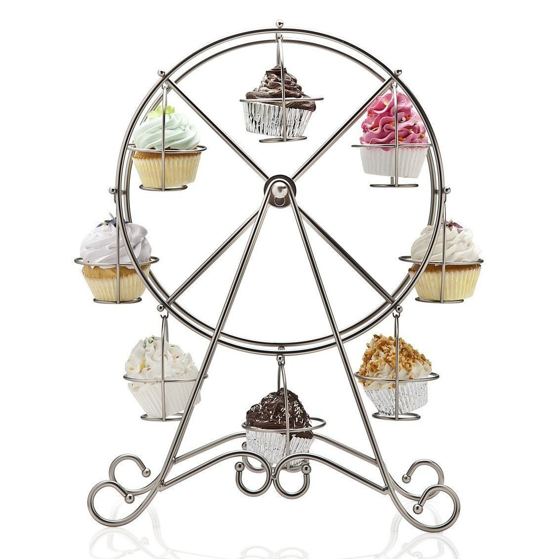 Ferris Cupcake Stand for party