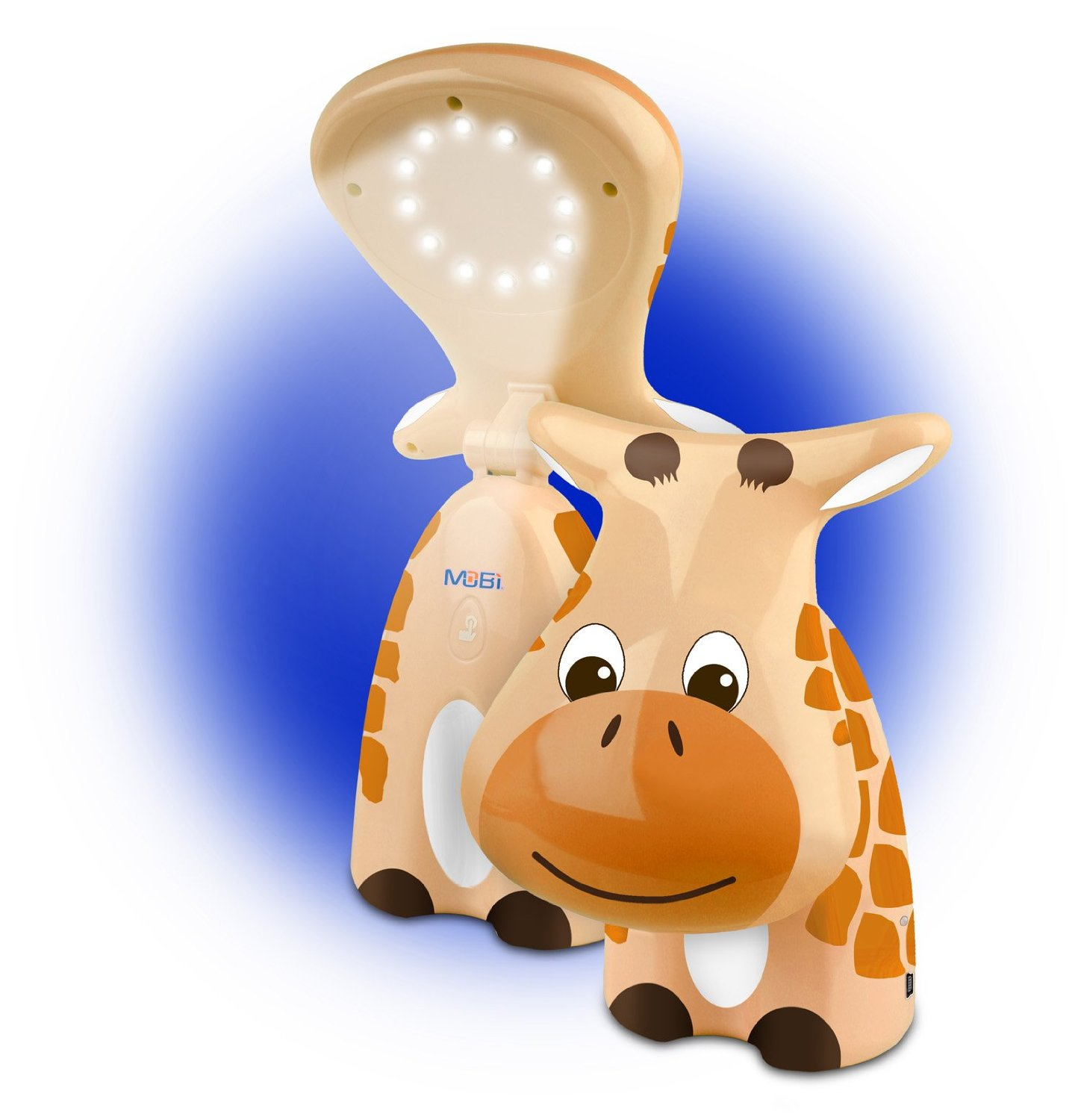 Giraffe LED Lamp for Kids Room