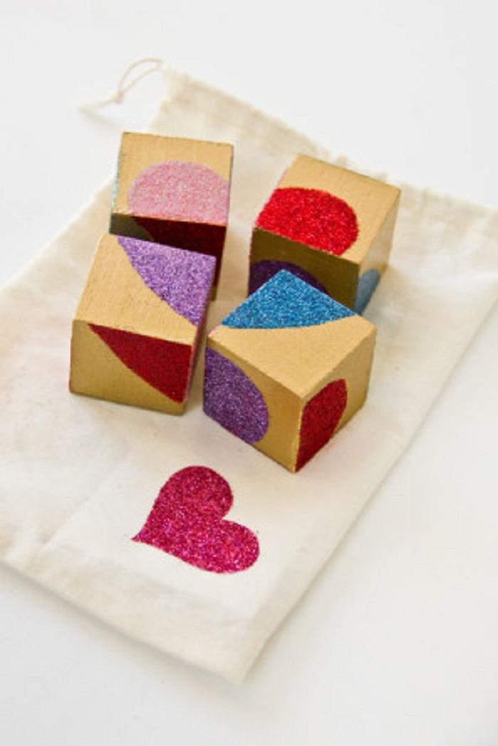 Handmade Valentines Gift Idea