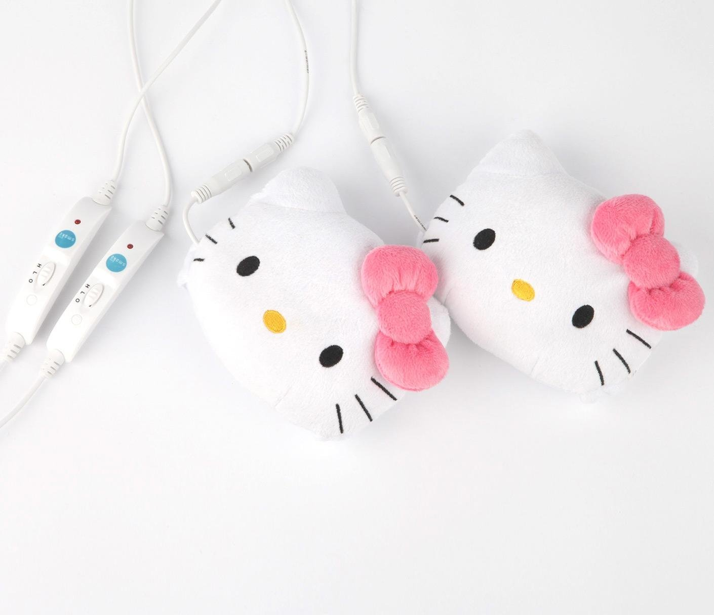 Hello Kitty USB Hand warmers for Winters