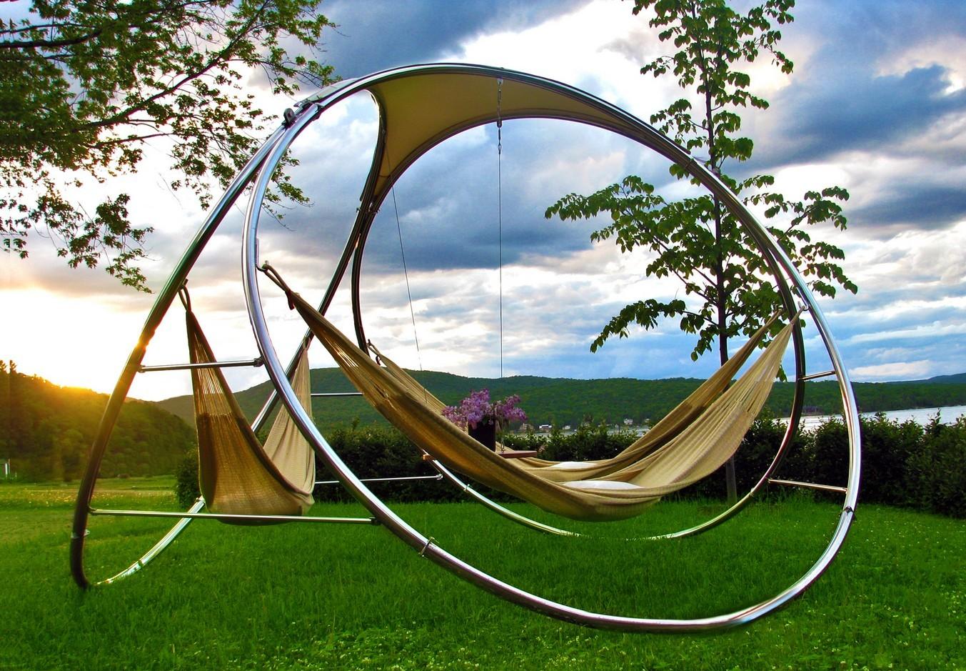 Infinity Hammock Designs