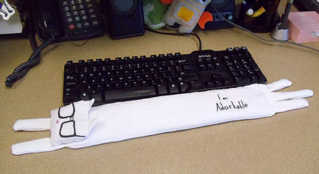 Keyboard Wrist Rest