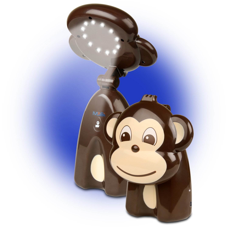 Monkey Animal Lamp