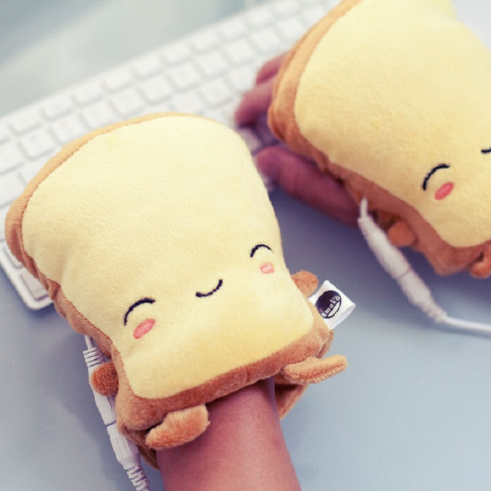 Cozy Usb Powered Hand Warmers Home Designing