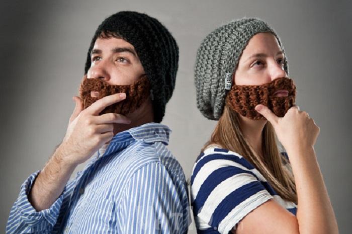 Stylish Beardo Hat for Winters