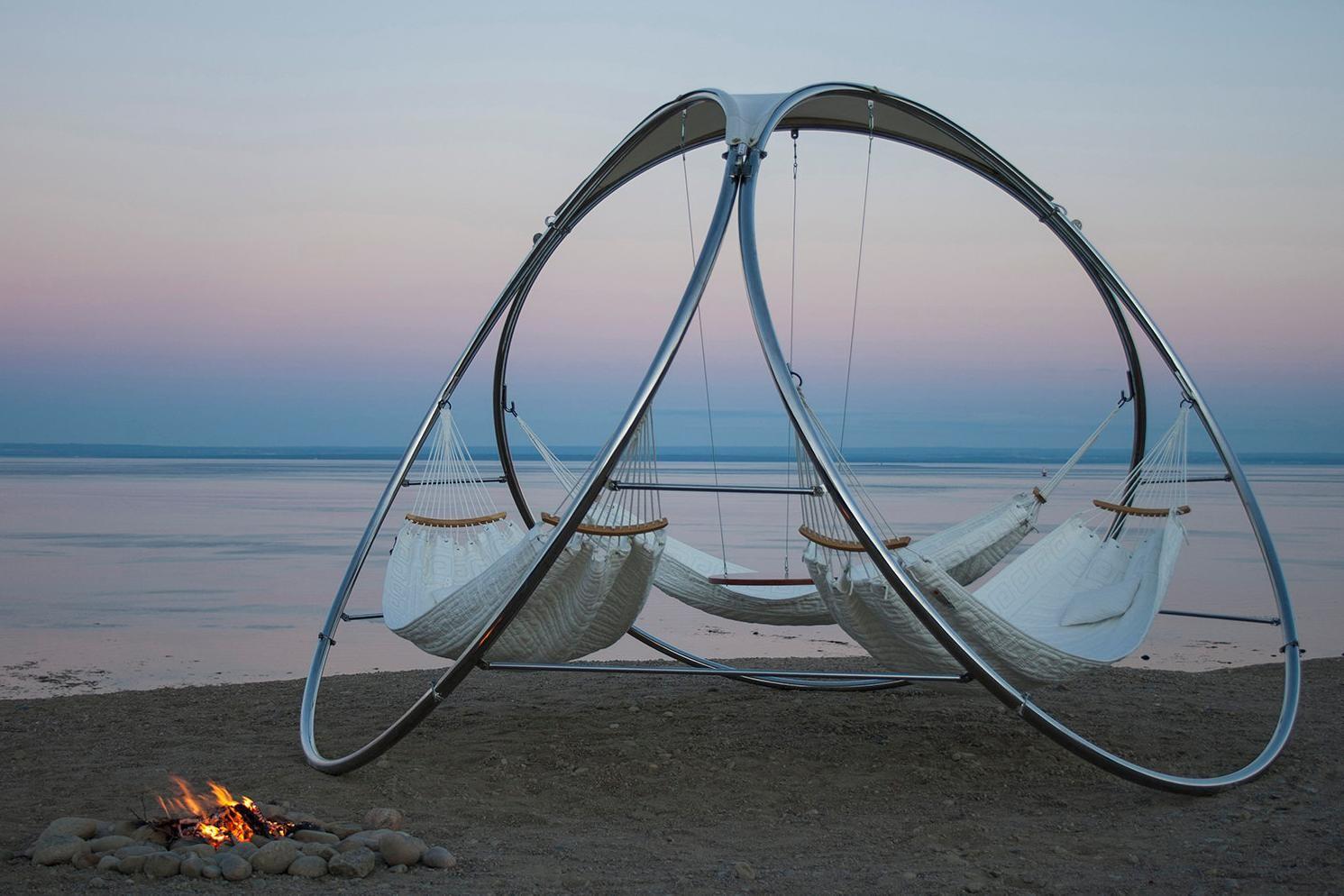 infinity hammock system