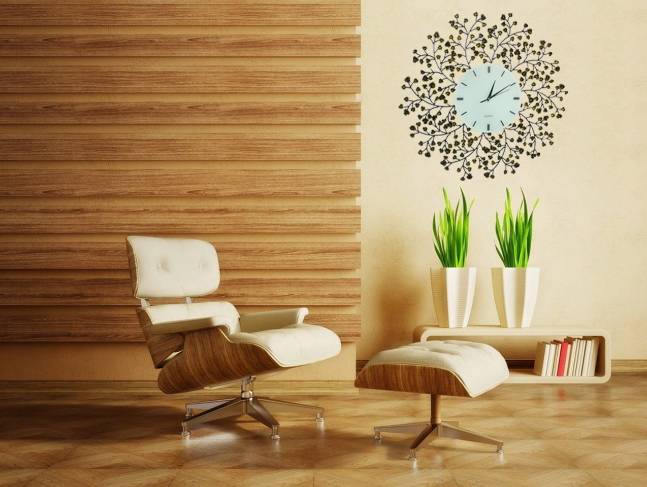 20 unique decorative wall clocks