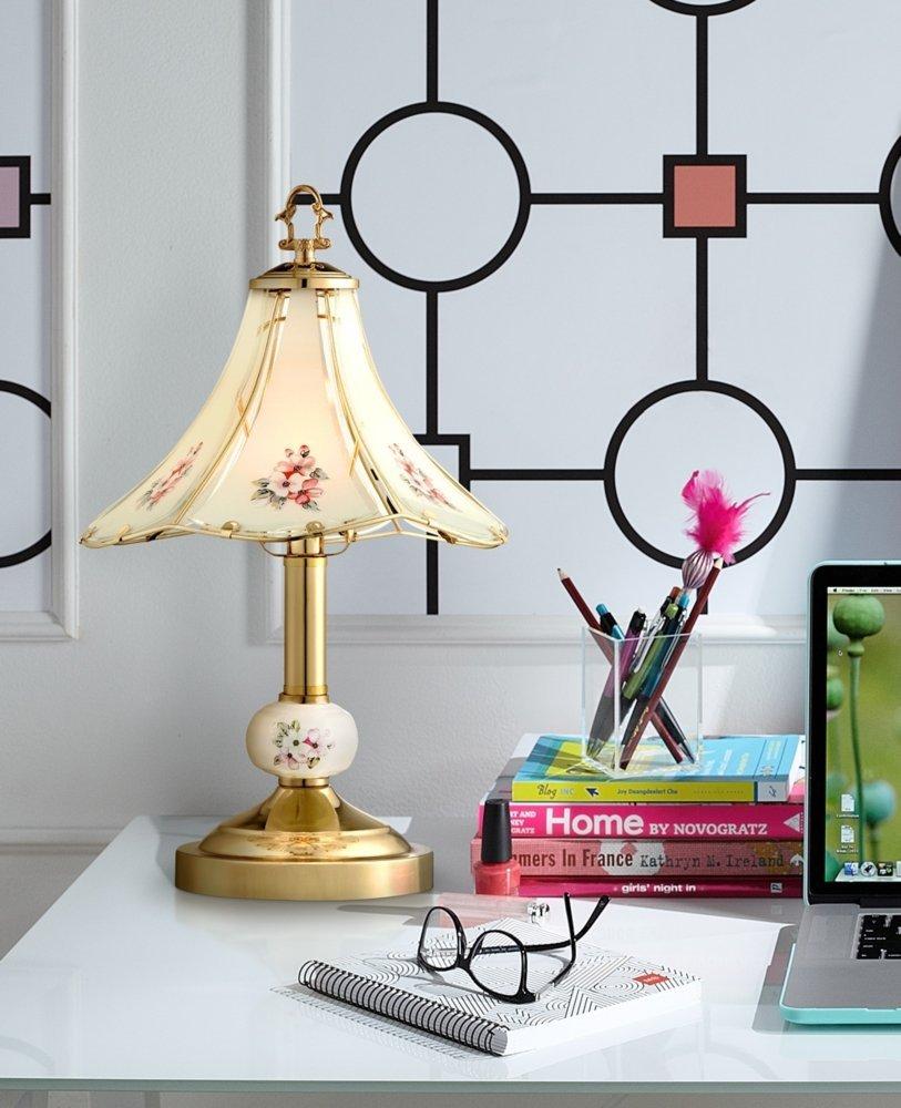Flower Bouquet Table Lamp
