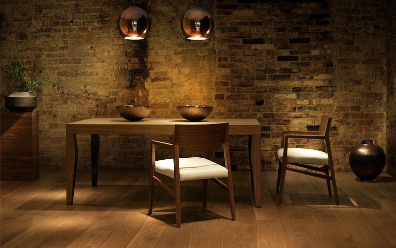 Glossy Wooden Floor