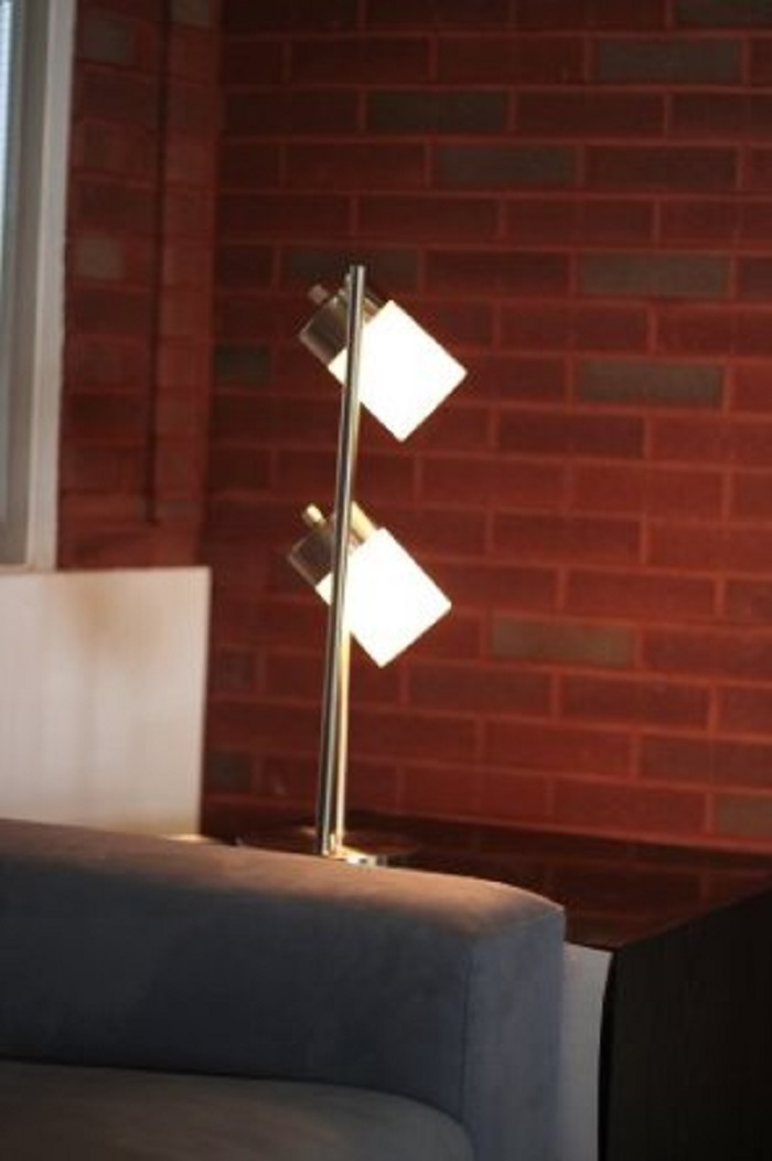 Light Adjustable Table Lamp