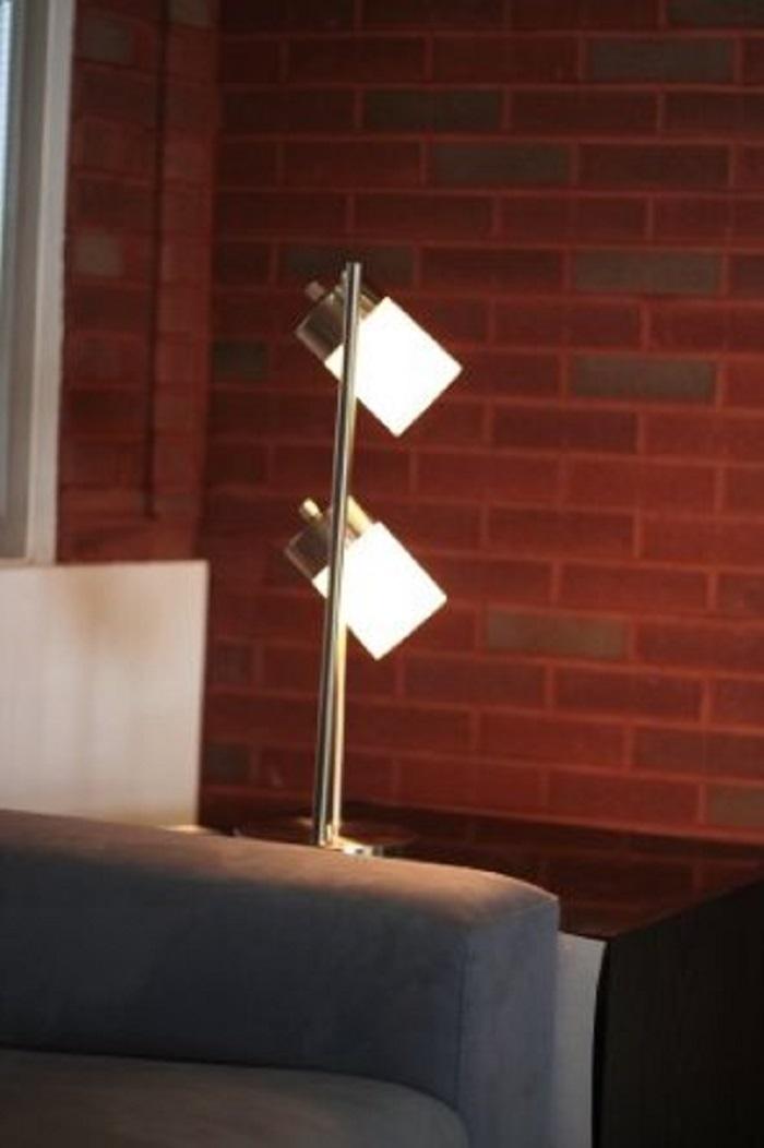 Light Adjustable Table Lamp
