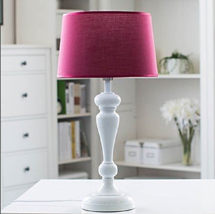 Modern Minimalist Home Table Lamp