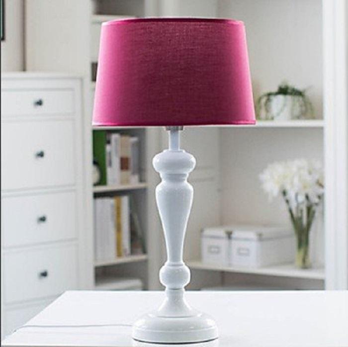 Modern Minimalist Home Table Lamp