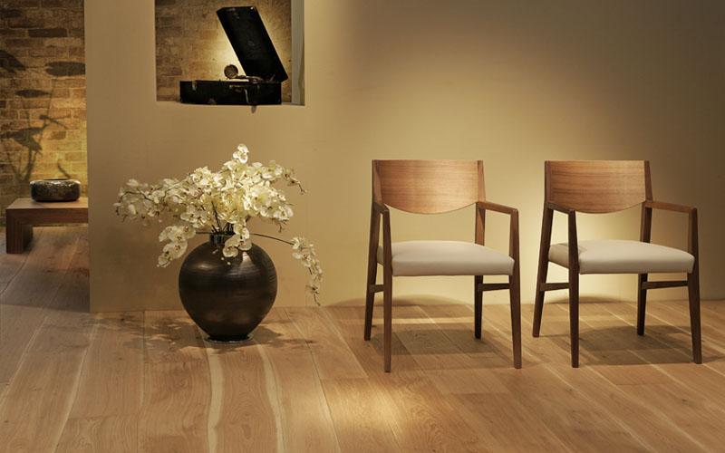 Modern Wooden Floor Patterns