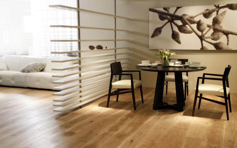 Natural Looking Floor