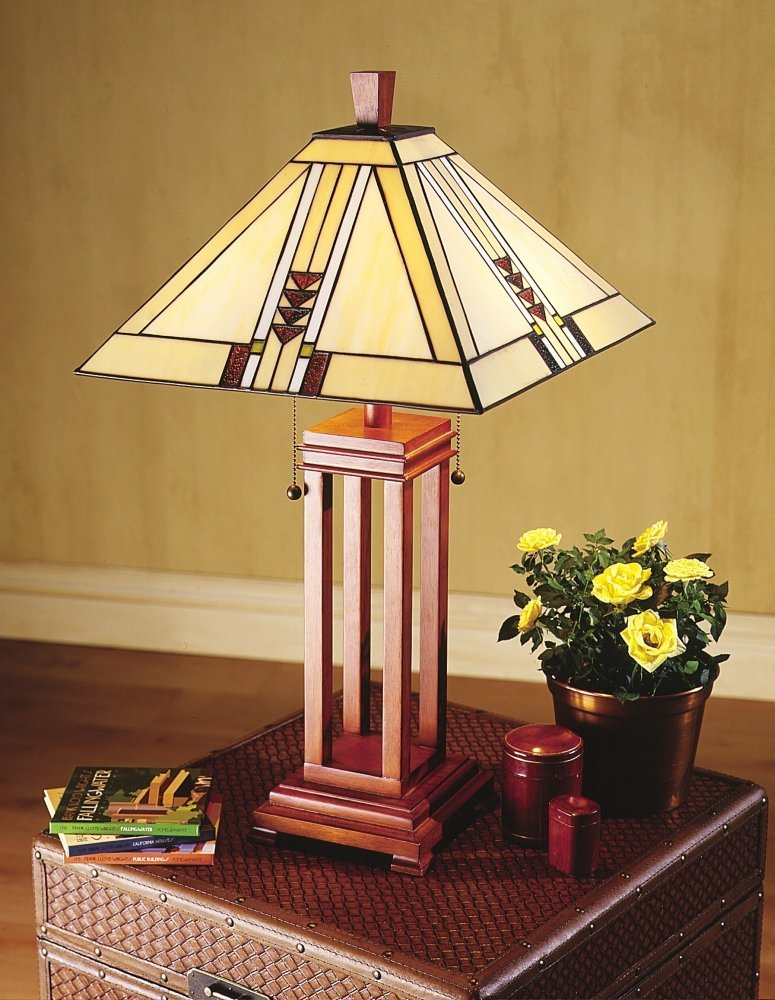 Royal Table Lamp
