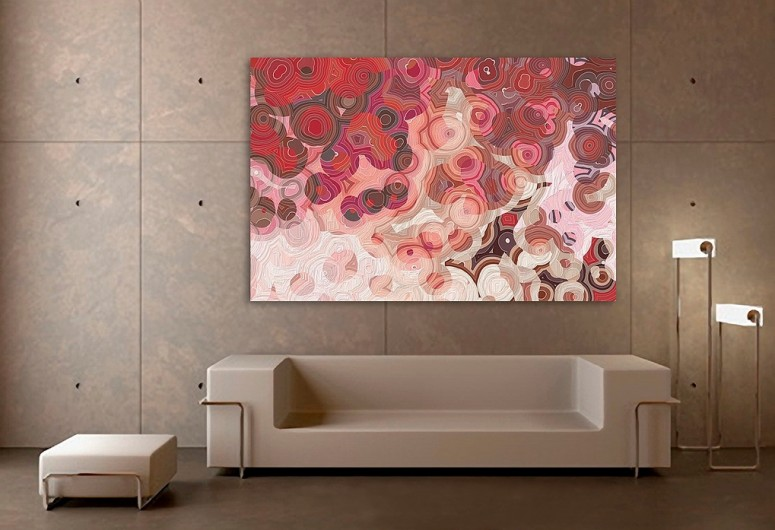 Modern art paintings home designing - Latest beautiful wall decoration ...