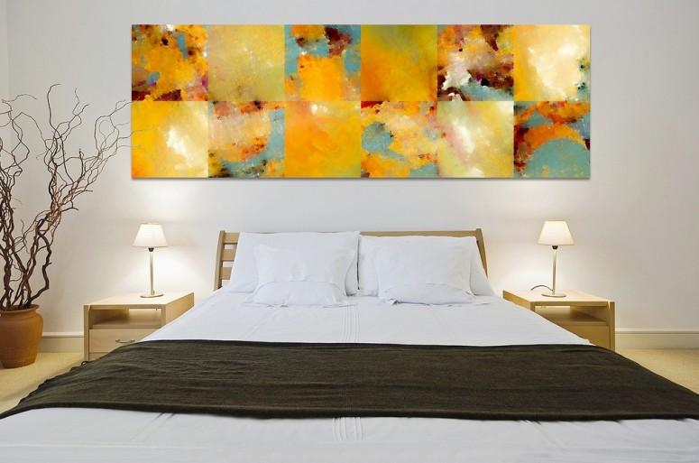 Modern Art Wall Decoration
