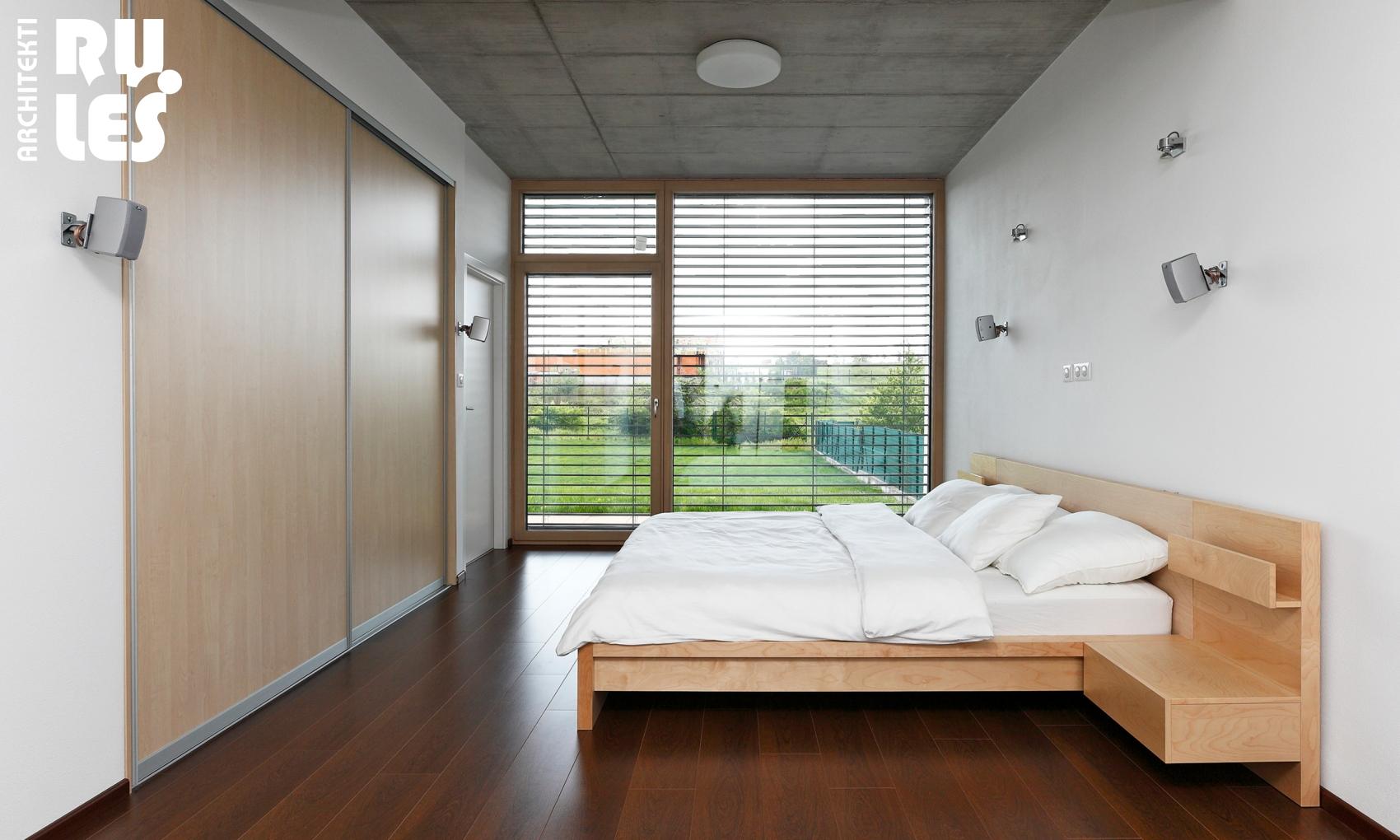 Green View Bedroom