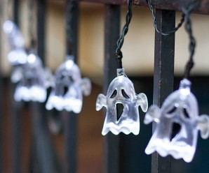Halloween Yard Decoration Lights