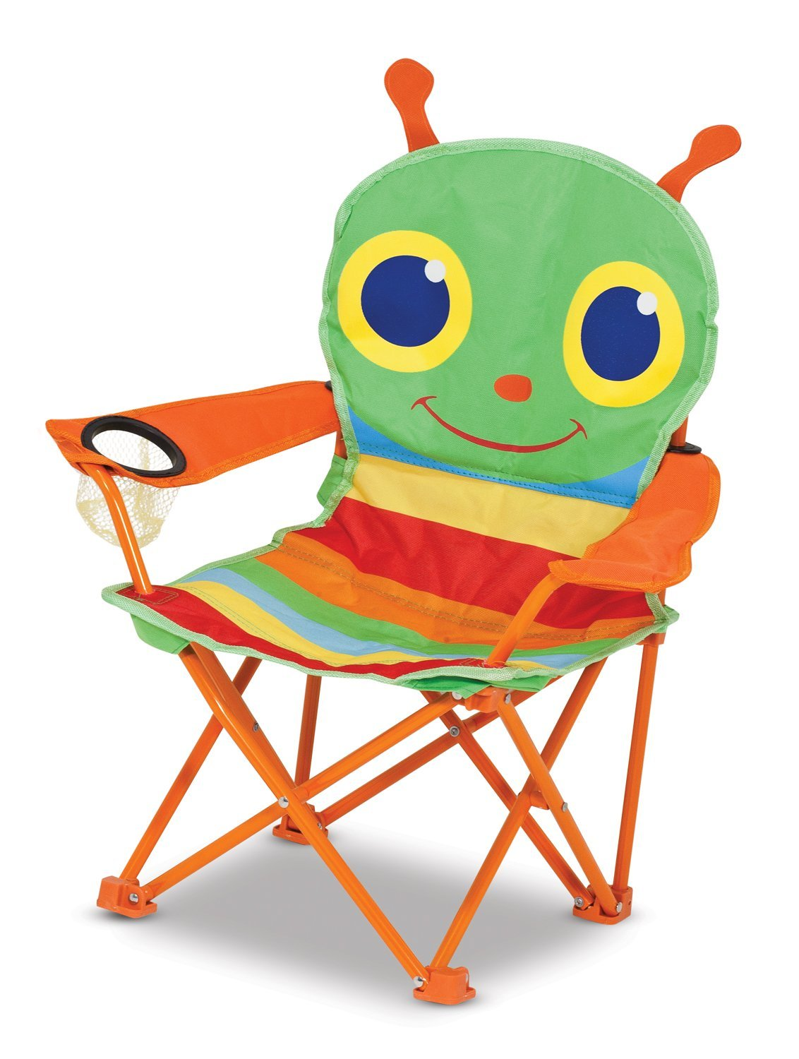 Melissa & Doug Sunny Patch Happy Giddy Chair