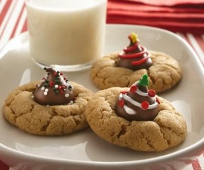 Easy to Make Christmas Cookie Recipes